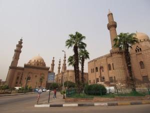 PA093197 - Straatbeeld Cairo