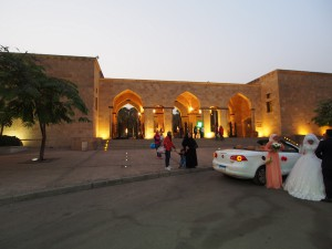 PA093324 - Al-Azhar park Cairo