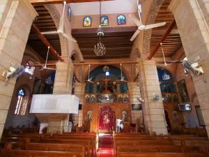 PA123478 - Koptisch Cairo