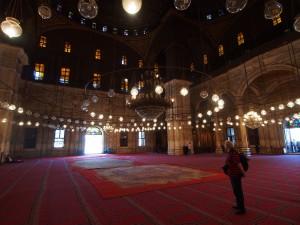 PA133506 - Citadel (moskee Mohammed Ali)