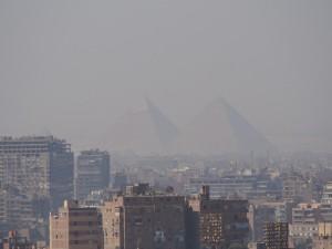 PA133512 - Citadel (uitzicht op piramides Gizeh)
