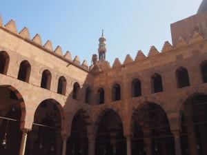 PA133516 - Citadel (moskee Nassir)
