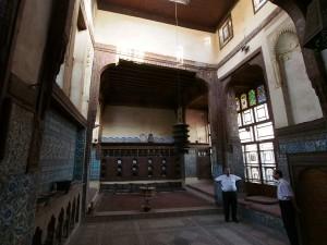 PA133625 - Islamitisch Cairo