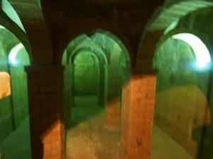 PA133630 - Islamitisch Cairo (cistern)