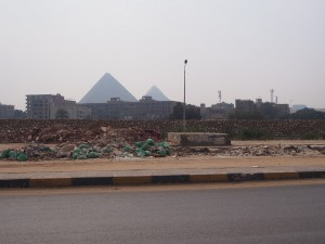 PA163692 - Afscheid van de piramides