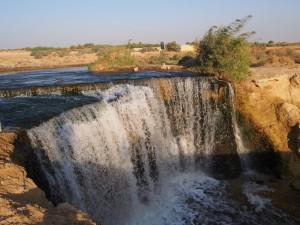 PA173823 - Wadi Rayan watervallenv