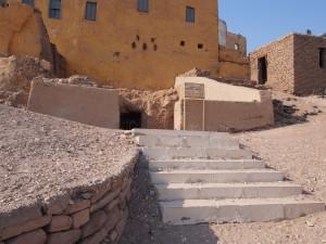 PA214071 - Graf Amenhotep Huy TT40