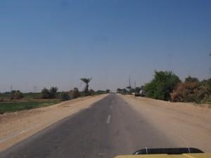 PA224088 - Onderweg naar Aswan