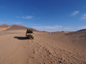 PA274473'- Offroaden naar eerste desertcamp