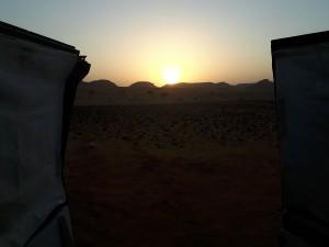 20161103 065552 - Leuk wakker worden in Meroe