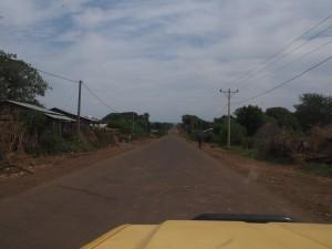 PB105468 - Onderweg naar Gorgora