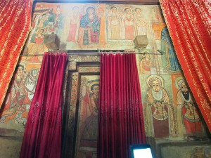 PB135910 - Debre Sena kerk in Gorgora