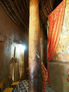 PB135917 - Debre Sena kerk in Gorgora