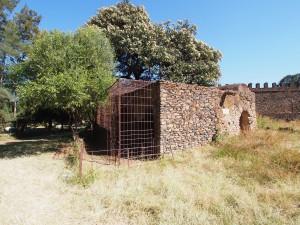 PB156078 - Paleizen Gondar (leeuwenkooi)