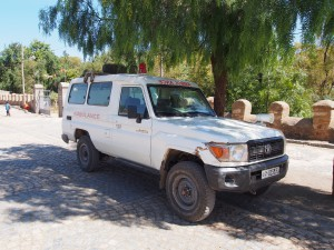 PB176379 - Ambulance