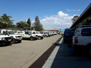 20161122 140301 - Toyota dealer Bahir Dar
