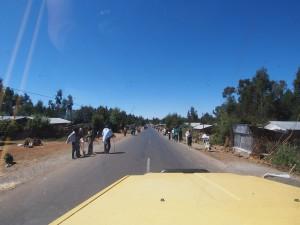 PB216694 - Onderweg naar Bahir Dar