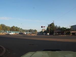 PB236720 - Straatbeeld Bahir Dar