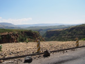 PB236766 - Blue Nile Gorge