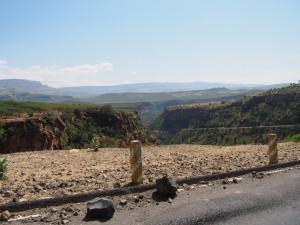 PB236766 - Blue Nile Gorge