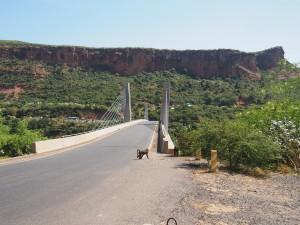 PB236783 - Blue Nile Gorge