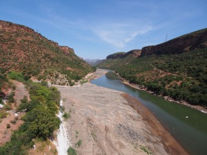 PB236789 - Blue Nile Gorge