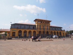 PB246825 - Station Addis Abeba