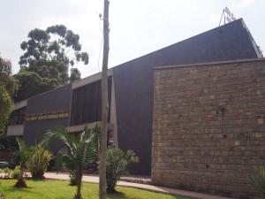 PB246836 - 'Red Terror' Martyrs Memorial Museum