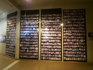 PB246858 - 'Red Terror' Martyrs Memorial Museum
