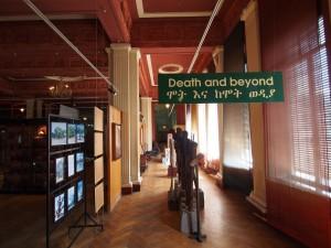 PB257098 - Etnografisch Museum