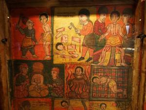 PB257128 - Etnografisch Museum