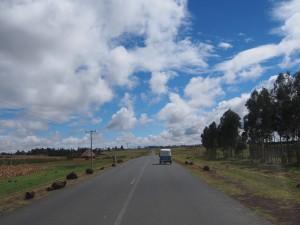 PB287361 - Onderweg naar Dinsho