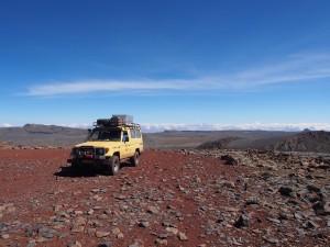 PB297457 - Tullu Dimtu Bale Mountains NP