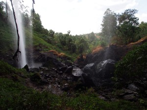 P1210757 - Tweede waterval Sipi Falls