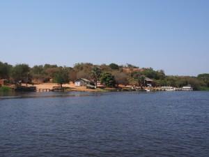 P1271407 - Witte Nijl Murchison Falls NP