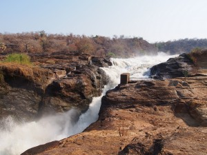 P1281621 - Waterval Murchison Falls NP