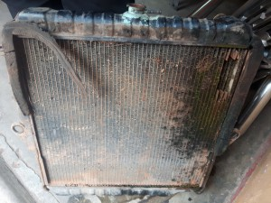 20170201 125216 - Kapotte radiator