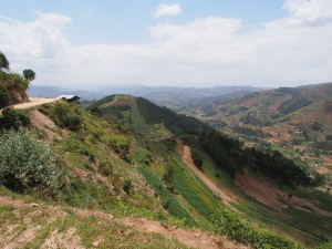 P2082256 - Onderweg naar Kabale