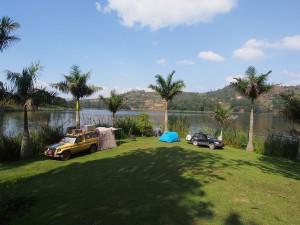 P2092266 - Bunyoni Overland Resort