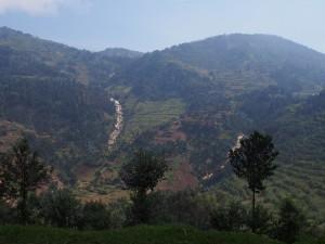 P2132385 - Onderweg naar Kibuye