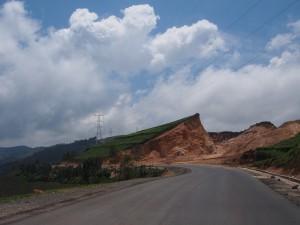 P2132441 - Onderweg naar Kibuye