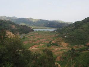 P2142478 - Onderweg naar Butare