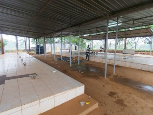 P2172676 - Massagraven bij Nyamata Memorial Church
