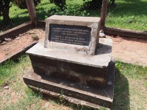 P2212937 - Monument Burton en Speke Livingstone Museum