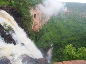 P2263162 - Kalambo Falls
