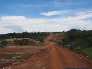P2263196 - Onderweg naar Sumbawanga