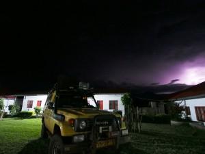 P2273327 - Onweer ICC Guesthouse Mbeya