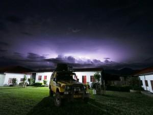P2273353 - Onweer ICC Guesthouse Mbeya