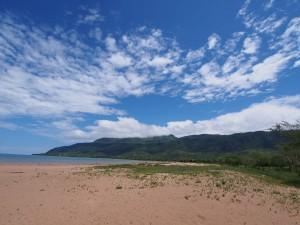 P3043645 - Strand bij Chitimba Beach Lodge