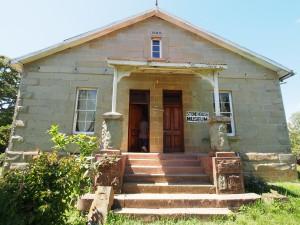 P3053719 - Stone House in Livingstonia